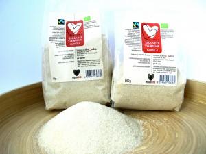syramena zucchero bio di canna