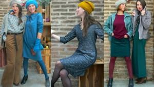 nuova collezione Trame di Storie ethical fashion