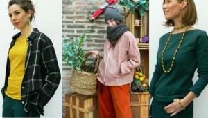 nuova collezione Trame di Storie AI 2018 ethical fashion