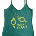 women-rigths t-shirt